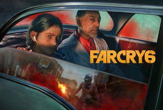 Far Cry 6: Ostrov Yara je inspirován Kubou a zamrzl v čase