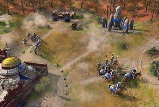 Kočovní Mongolové detailně představeni v Age of Empires 4