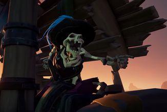 Sea of Thieves a Piráti z Karibiku?