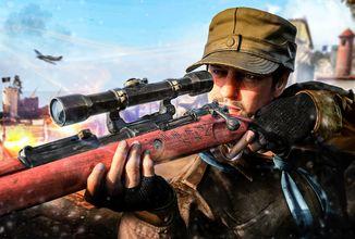 Sniper Elite VR je dobrou, avšak ne revoluční střílečkou