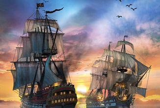 Zvednout kotvy, napnout plachty! Port Royale 4 vyplouvá