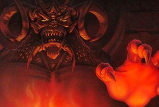 Zahrajte si staré dobré Diablo 1 na vašem prohlížeči