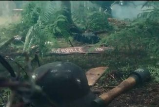 Skoro dvouminutový teaser na Call of Duty: Vanguard