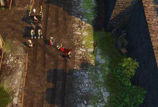Rustler, středověké GTA, má stanovené datum vydání