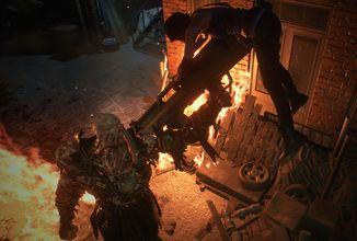 Tento týden vyjde demo Resident Evil 3