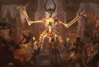 Diablo 2: Resurrected vyjde v září. Jak se dostat do bety?