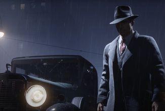 Už příští úterý se nám představí Mafia Trilogy. Nabídne i remake prvního dílu!