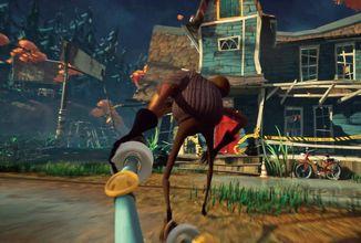 Představení Hello Neighbor 2, indie her pro Xbox a skákačka od tvůrců Sonica