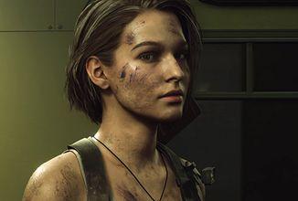 Zpoždění fyzických kopií Resident Evil 3 u nás nehrozí