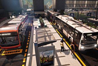 Bus Simulator 21 představuje kooperativní multiplayer