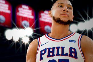 NBA 2K19 - Z nuly až na vrchol!