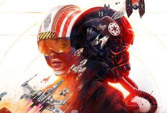Star Wars: Squadrons vás zklame stejně rychle jako vás nadchne