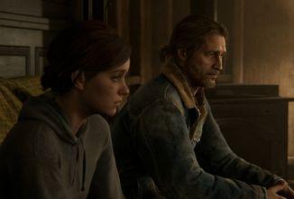 Pozor, na internetu jsou spoilerové části The Last of Us Part 2