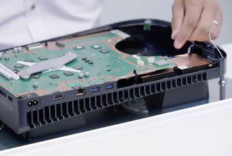 Patent Sony naznačuje výkonnější PlayStation 5