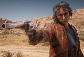 Red Dead Redemption 2 se nejspíše nedočká příběhového DLC