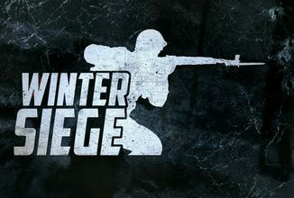 Do 2. ledna si můžete zahrát Call of Duty WWII v zimním kabátku