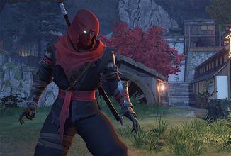 Stealth akce Aragami 2 se zdrží, vývojáři potřebují více času