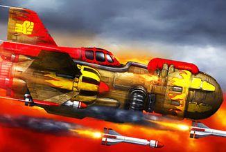 Češi dobývají vesmír ve hře Jets'n'Guns 2