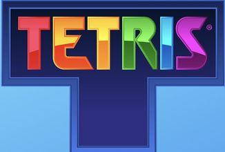 Konečně jsme se dočkali oficiální verze Tetrisu pro mobilní zařízení