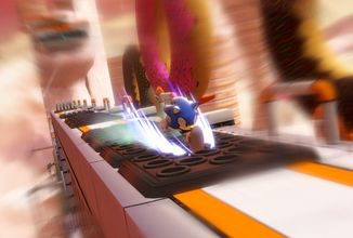 Sonic Colors: Ultimate prezentuje vylepšení a novinky