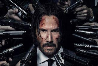 Keanu Reeves mohl být součástí Death Stranding