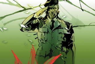 Je to remake Metal Gear Solid 3? Studio Virtuos chystá předělávku akční adventury