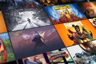 Na Epic Games Store konečně míří cloudové uložiště