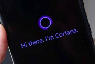 Cortana na mobilech definitivně končí