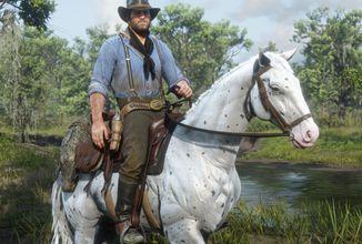 První pohled na PC verzi Red Dead Redemption 2