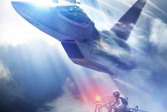 Ace Combat 7: Skies Unknown se nabízí amatérům i profesionálům