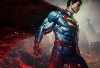 Možná se dočkáme Superman hry na příští generaci konzolí