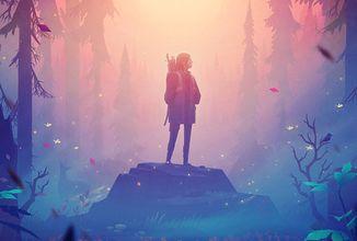Among Trees je krásně vypadající survival hra, která právě vyšla v předběžném přístupu
