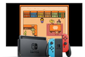 GameMaker Studio 2 míří na Nintendo Switch!