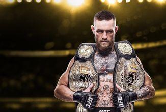 UFC 3 - Pravá esence MMA