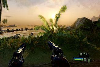 Ukázka technických možností Crysis Remastered