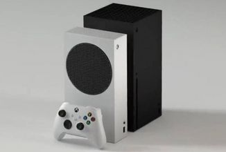 Velký únik s cenou a datem vydání Xboxu Series X a designem Xboxu Series S
