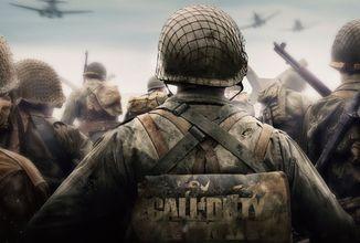 Náhled do historie Call of Duty