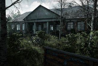 Chernobylite a Crysis Remastered Trilogy se budou prodávat fyzicky