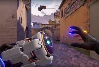 Riot Games omylem odhalili nového agenta Valorantu