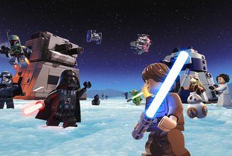 LEGO Star Wars Battles se vrací ve verzi pro Apple Arcade