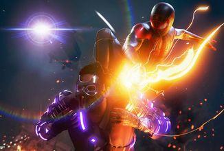 Spider-Man: Miles Morales ukazuje nového Spideyho v akci, vyjde i pro PlayStation 4