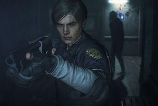 Capcom má s RE Enginem velké plány