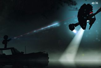 Vychádza akčná sci-fi plošinovka Orphan