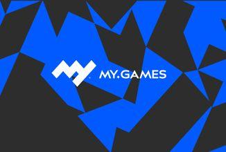 My.Games jde proti Steamu a Epic Games. Vývojářům nabízí 90 procent z prodeje her