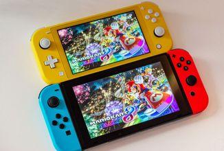 Další zdroje potvrzují Nintendo Switch Pro. Bude podporovat 4K rozlišení?