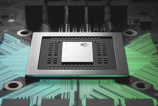 Xbox Scarlett má mít dvojnásobný výkon oproti Xboxu One X, tvrdí spekulace