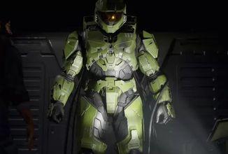 Halo Infinite už má přibližný datum vydání