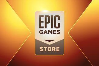Epic Games Store ukořistil další exkluzivity