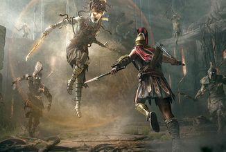 Assassin's Creed: Odyssey zakazuje komunitní mise, které podkopávaly ekonomiku celé hry i Ubisoftu