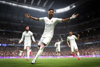 PS5 a Xbox Series X verze FIFA 21 budou lepší než hra na PC
